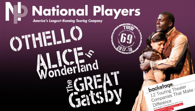 National Players Tour 69