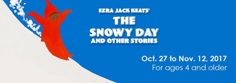 Snowy Day and other stories